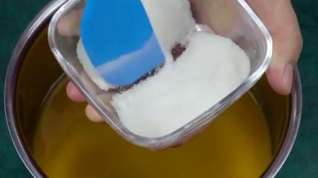 牛奶鸡蛋慕斯蛋糕