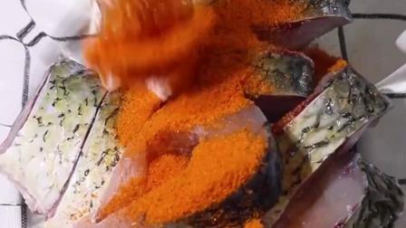 电饭锅美食系列,电饭锅炖鱼