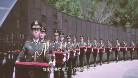 航天之父钱学森的葬礼规格有多高?三军仪仗队抬棺,数十万人自发送行