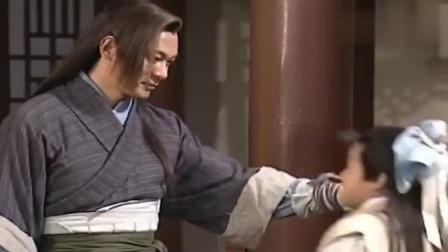 碧血剑:袁承志是个武学奇才,短短一个月学会夏雪宜八段锦