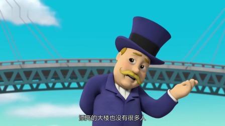 汪汪队:毛毛的本能反应,真是让人泪目,虽然他好心办了坏事
