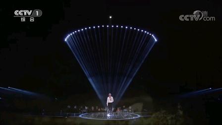 爷青回!平均年龄74岁清华老年合唱团歌唱《同一个少年》【2021央视网络春晚】