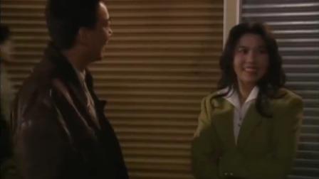 壹号皇庭:承宙遇到麻烦,文彬替她解围,有朋友就是好