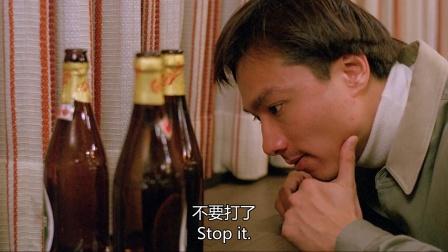 神勇双妹唛 粤语版:动作一气呵成,太帅了