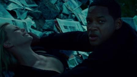 《全民超人汉考克》反正我不喜欢黑人(4)