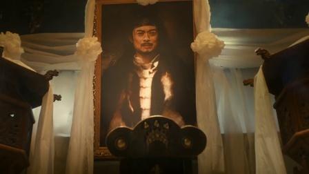 《南少林之怒目金刚》樊少皇也是能打的,也有演反派过