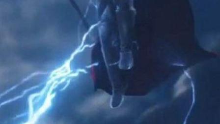 复仇者联盟武器排行榜第二名:暴风战斧