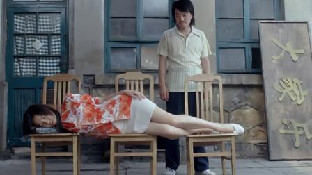 """""""肮脏""""的国产电影,把人性扒的一干二净,看完让人久久无法平静"""