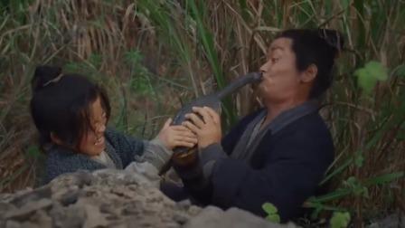 少林寺之得宝传奇:宝强被,结果被乌龟咬了嘴,太搞笑了!