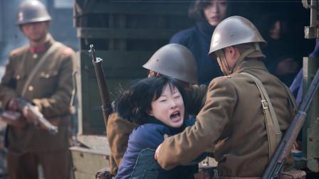 日本南京时,女子学校来不及撤退,沦为战争的牺牲品