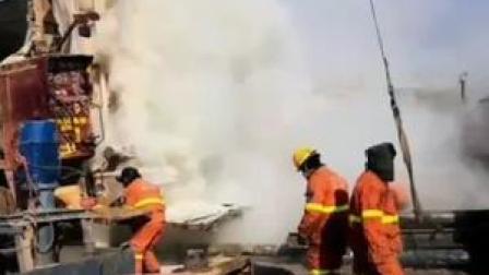 山东招远市夏甸镇曹家洼金矿因井下检修发生火灾。事故造成6人,四人成功升井。升井人员生命体征平稳。