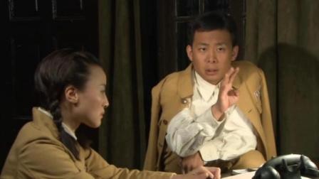 枪声背后:崔长林案的头号怀疑,欲盖弥彰行为,高青山锁定他