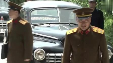 国家命运:苏贵山给钱学森换了辆新车,被聂帅批评:好心办了坏事