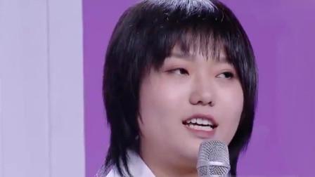 李雪琴一来就爆梗,快本秒变脱口秀现场,何炅谢娜爆笑!