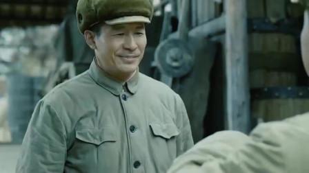 跨过鸭绿江:梁兴初因作战失误挨了批,为表决心,这次向彭总立军令状!