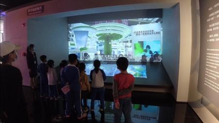 深圳华强北博物馆:少年强则国强