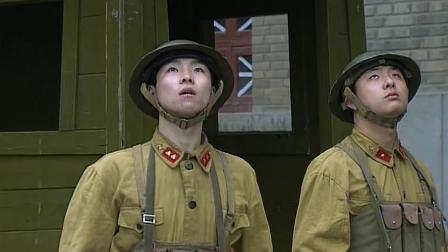 血战长空:日本人卑鄙无耻,空军撒发书,员下令打下飞机