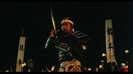 战神滩:为国而战,萧大侠和倭寇第一高手在战神滩决战,太精彩了