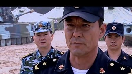 《旗舰 第1集》个个都是演技派,不愧是你鲁淮成和郑远海(1)