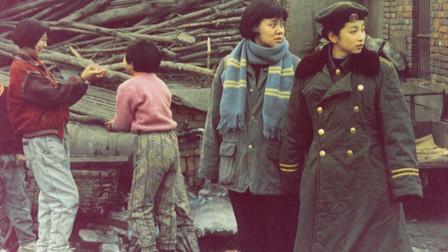 过年回家:因为五块钱引发的命案,李冰冰早期引人深思的优秀电影