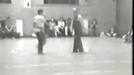 一代跤王常东升经典摔跤录像