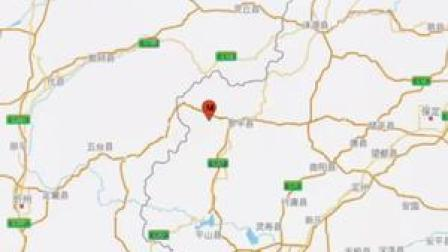 中国地震台网正式测定:02月23日01时27分在河北保定市阜平县发生2.7级地震,震源深度15千米。