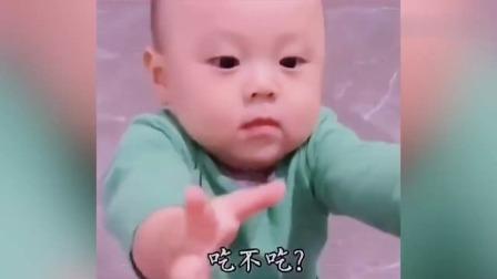 小朋友迷惑行为大赏:人类早期驯服野生幼崽珍贵录像!
