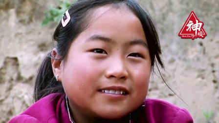 豆瓣8.8分,在美国上映的中国纪录片,大山里的孩子,看完让人绝望!《出路》