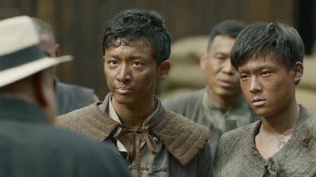 觉醒年代:陈独秀狠心把两个儿子丢在上海,陈延年带弟弟辛苦打工