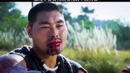 连鬼子都要鞠躬敬礼的中国勇士