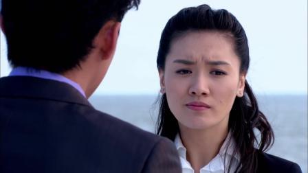娘家的故事:俊贤得知小南怀孕,感到非常震惊,却又不敢相信