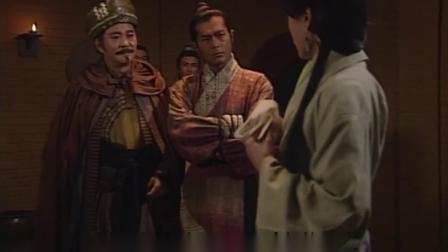 嬴政母子被囚禁赵国,为了不让嬴废物,朱姬竟偷龙转凤!