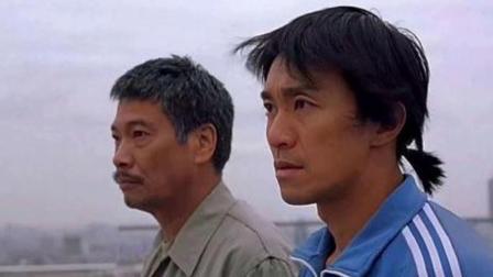 香港知名演员吴孟达因病去世 享年68岁