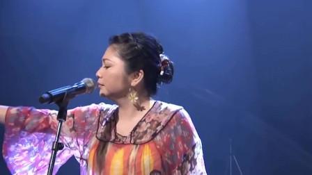 经典老歌被日本歌手翻唱,张雨生的《大海》和邓丽君的《月亮代表我的心》都曾闻名于海外。