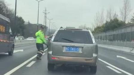 2021杭州限行新规于今日起正式实施,今天上班你走对了吗?