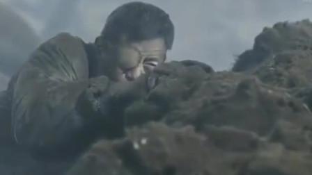 跨过鸭绿江:志愿军狙击手与美军狙击手的对决