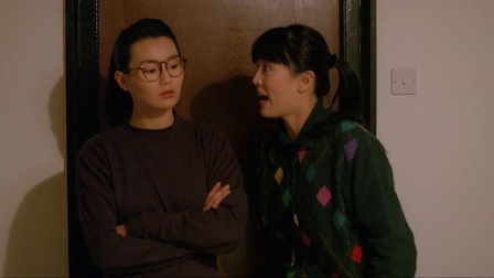 神勇双妹唛:林俊贤真的很帅