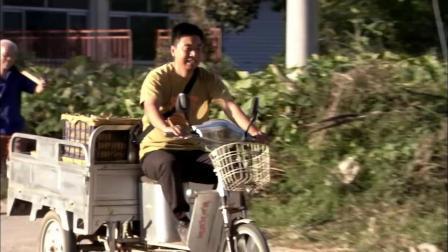 翠兰的爱情:陈文出摊卖梨,不料刚拐弯就出车祸了!妻子急坏了
