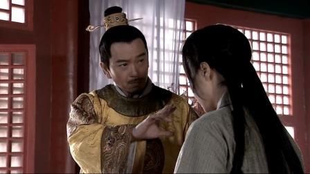 明宫谜案:宫女生下皇子就被打入冷宫,如今人老珠黄,皇上认不出