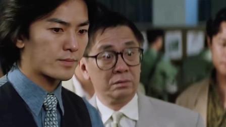 新英雄本色:香港皇家律师有多强?黑的能说成白的,还自带