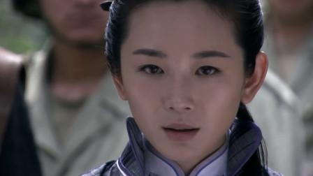风影:生关头,冉华竟放弃石莉救杨惠,石莉心灰意冷