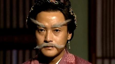 无头东宫:靳妃先后抢走皇后的脸和孩子,多亏了这个会变脸的男人