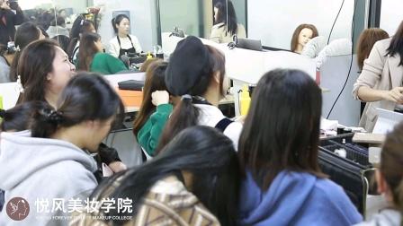成都彩妆培训学校排行榜前五