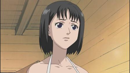 强殖装甲:女主看见卷岛和别的女生在一起,立马吃醋了