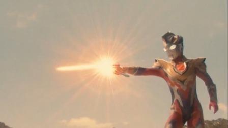 奥特英雄传泽塔 英雄之路 中配版 奥特曼的无限战争?泽塔算是捅海盗窝了
