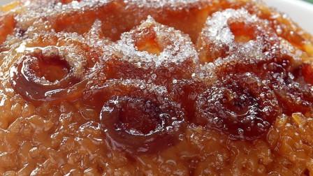 川菜师傅教你四川龙眼肉的正确做法,香甜软糯,肥而不腻