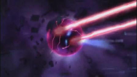 强殖装甲:吉欧用禁术了主人,但他的招也差点害了他自己