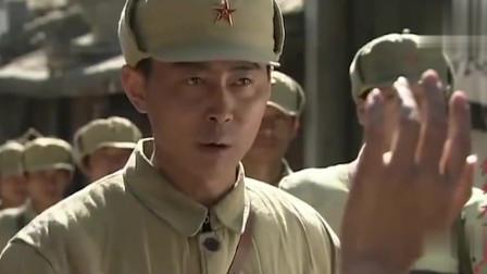 双枪老太婆赵洪文国,作恶多端,被八路战士从被窝抓获