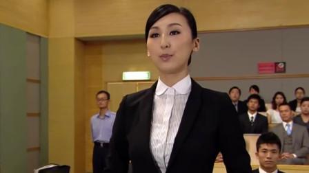 法网狙击:纪慕芝起诉庞世邦,还打败了人渣律师震滔和惩罚了渣男