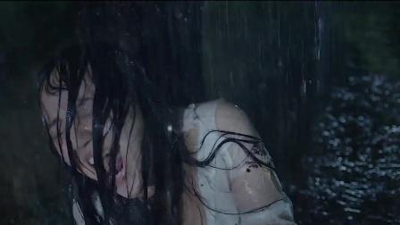 电影扫黑英雄:石女被害,被掏空身体